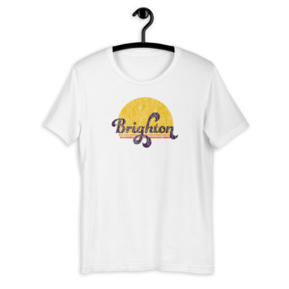 Brighton Sunset T-Shirt