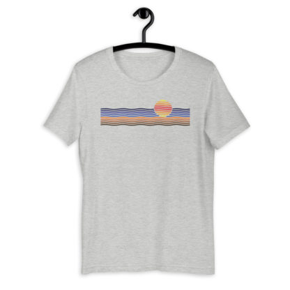 Sunset & Sea Unisex T-Shirt