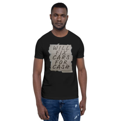 Funny Mechanics Gift T-Shirt 2