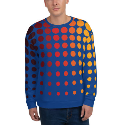 Retro 80s Sweatshirt
